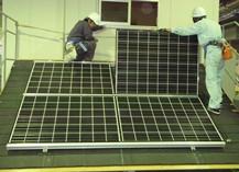 環境エネルギー設備科